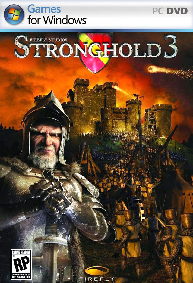 Stronghold 3.